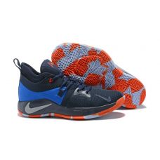 """Баскетбольные кроссовки Nike PG 2 """"OKC Home AO2986-411 - С гарантией"""