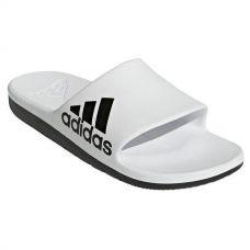 Шлепанцы Adidas Aqualette Cloudfoam Slides CM7927 - С гарантией