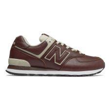 Мужские оригинальные кроссовки New Balance ML574LPB - С гарантией
