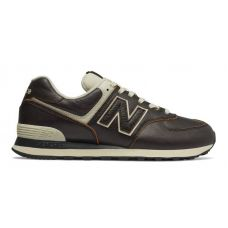 Мужские оригинальные кроссовки New Balance ML574LPK - С гарантией