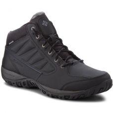 Ботинки мужские Columbia ruckel ridge chukka WP BM5524 010 - С гарантией