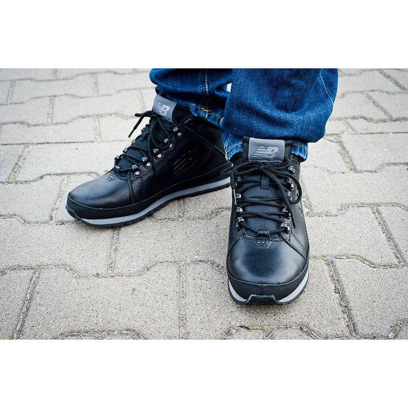 a1eaf6292dad Ботинки мужские New Balance H754LLK - С гарантией