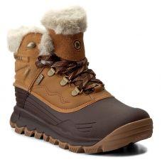 Зимние женские ботинки Merrell Thermo Vortex 6 Waterproof  J09614 ( Оригинал ) - С гарантией