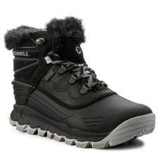 Зимние женские ботинки Merrell Thermo Vortex 6 Waterproof  J09616 ( Оригинал ) - С гарантией