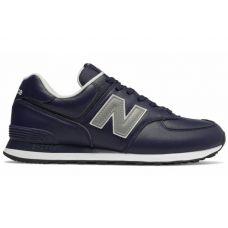 Мужские оригинальные кроссовки New Balance ML574LPN - С гарантией