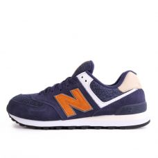 Кроссовки New Balance ML 574VAK (Оригинал)