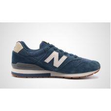 Мужские оригинальные кроссовки New Balance MRL996PB - С гарантией