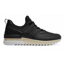 Мужские оригинальные кроссовки New Balance MS574LSB - С гарантией