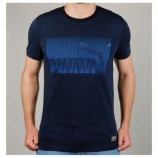 Футболка Puma 1021  - С гарантией