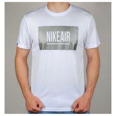 Футболка Nike 1025-2  - С гарантией