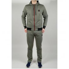 Cпортивный костюм Nike Jordan Баттал 1493-2 - С гарантией