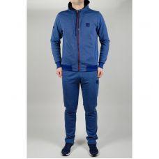 Cпортивный костюм Nike Jordan Баттал 1493-3 - С гарантией