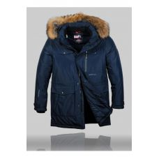Куртка зимняя Malidinu (18308-1) - С гарантией