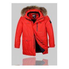 Куртка зимняя Malidinu (18308-2) - С гарантией
