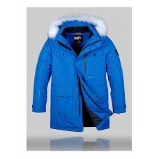 Куртка зимняя Malidinu (18308-3) - С гарантией