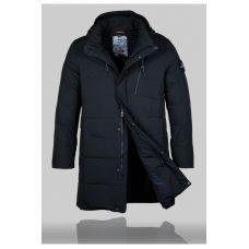 Куртка зимняя Malidinu удлиненная (18809-1) - С гарантией