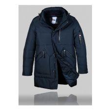 Куртка зимняя Malidinu удлиненная 18832-1