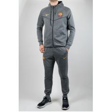 Зимний спортивный костюм Nike Barcelona (2046) - С гарантией