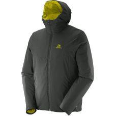 Куртка Salomon Drifter Hoodie M 376633 (Оригинал)