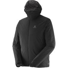 Мужская куртка Salomon Drifter Hoodie M 376677 (Оригинал) L37667700 - С гарантией