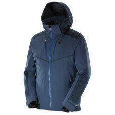 Горнолыжная куртка Salomon Whitefrost Flowtec Jkt L38263300 (Оригинал) - C гарантией