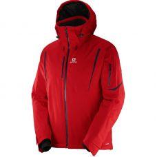 Куртка горнолыжная Salomon Enduro Jacket L38266700 (Оригинал) - C гарантией
