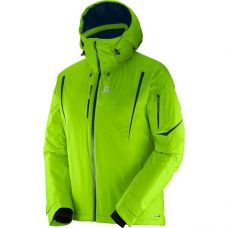 Горнолыжная куртка Salomon Enduro Jacket 382766 (Оригинал)