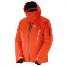 Куртка горнолыжная Salomon Speed Jkt 382875 (Оригинал) L38287500 - С гарантией