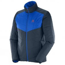 Куртка Salomon Drifter Mid Jacket 382959 ( Оригинал ) - C гарантией