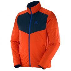 Куртка Salomon Drifter Mid Jacket 382960 ( Оригинал ) - C гарантией