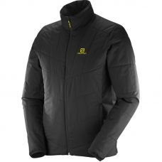 Куртка Salomon Drifter Mid Jacket 382962 ( Оригинал ) - C гарантией