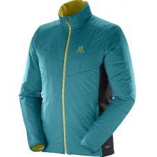 Куртка Salomon Drifter Mid Jacket 382965 ( Оригинал ) - C гарантией