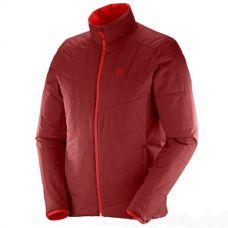 Куртка Salomon Drifter Mid Jacket 382967 ( Оригинал ) - C гарантией
