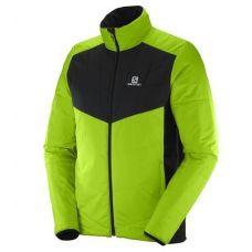 Куртка Salomon Drifter Mid Jacket 382968 ( Оригинал ) - C гарантией