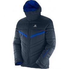 Мужская горнолыжная куртка Salomon Stormpulse 383147 ( Оригинал ) - С гарантией