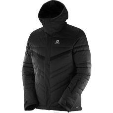 Мужская горнолыжная куртка Salomon Stormpulse 383149 ( Оригинал ) - С гарантией