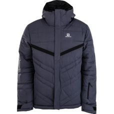 Мужская горнолыжная куртка Salomon Stormpulse 394552 ( Оригинал ) - С гарантией