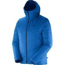 Куртка утеплёная Salomon Drifter Hoodie M 397723 (Оригинал) L39772300 - С гарантией