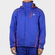 Горнолыжная куртка  Salomon Rise Jacket 397948 (Оригинал)