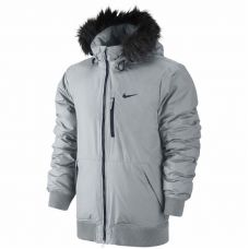 Куртка Nike Alliance Jacket-Hooded 614686-356 (Оригинал) - C гарантией