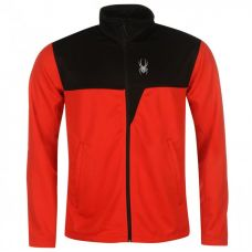Кофта Spyder Ryder Full Zip Jacket 6231-1 (Оригинал) - C гарантией