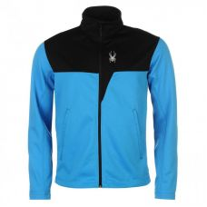 Кофта Spyder Ryder Full Zip Jacket 6231-2 (Оригинал) - C гарантией