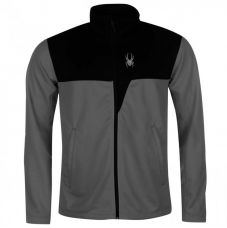 Кофта Spyder Ryder Full Zip Jacket 6231-3 (Оригинал) - C гарантией