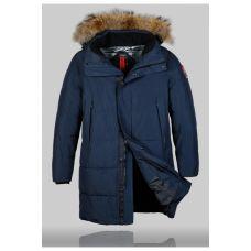 Куртка зимняя Tiger Force (70333-1) - С гарантией