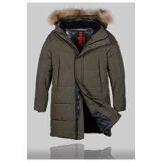 Куртка зимняя Tiger Force (70333-2) - С гарантией