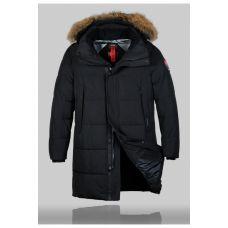Куртка зимняя Tiger Force (70333-3) - С гарантией