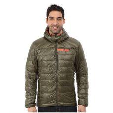 Мужской пуховик Adidas Terrex Climaheat Agravic Down Jacket AA1829 ( Оригинал )