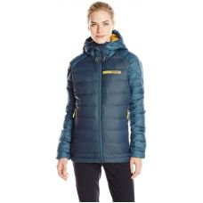 Женский пуховик Adidas Terrex Climaheat Agravic Down Jacket AA8075 ( Оригинал ) - C гарантией