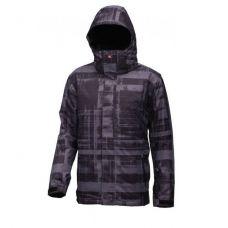 Сноубордическая куртка Quiksilver Next Mission Printed Ins Jkt 8K ( Оригинал ) KMPSJ263-1 - C гарантией