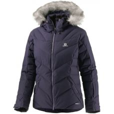 Пуховик Salomon Icetown Jacket 382605 (Оригинал)
